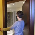 il bagno appartamenti il frutto permesso